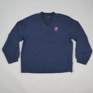 Pepsi Logo Pullover
